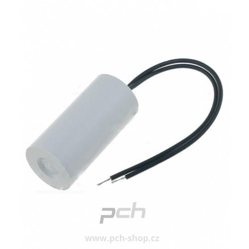 kondenzátor s kábly