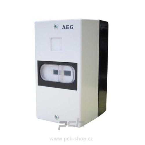 Krabice AEG MBS25, IP55, 3F