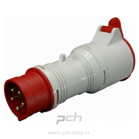 SK012750_Vidlice reverzační 5x16A-5x16A:400V